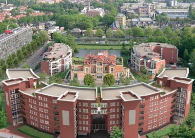 Tuin van Houten, Weesp
