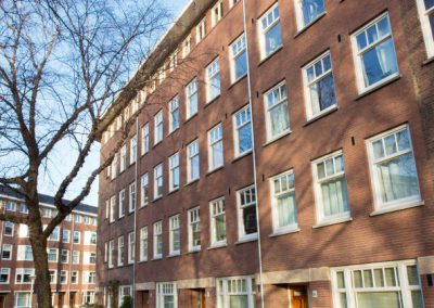 Winterdijkstraat, Amsterdam